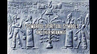 7 Powerful Spiritual Symbols And Their Meanings