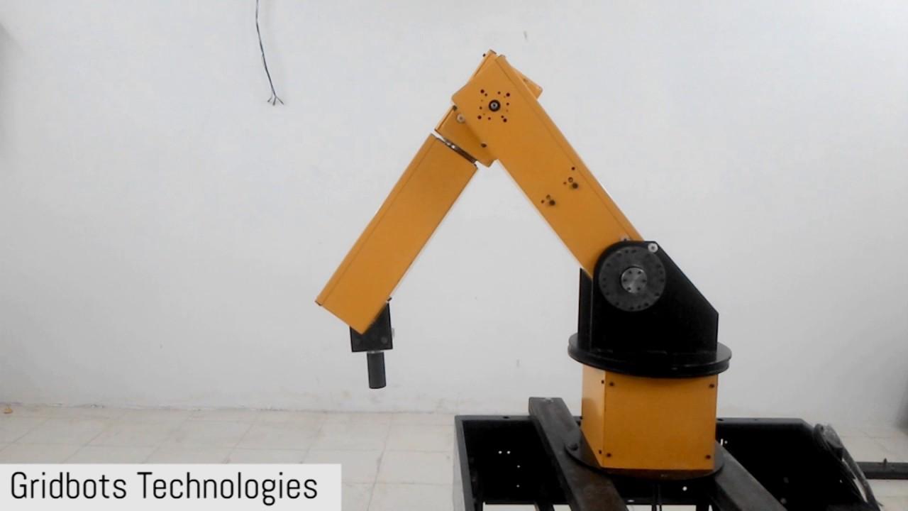 Gridbots Robotics