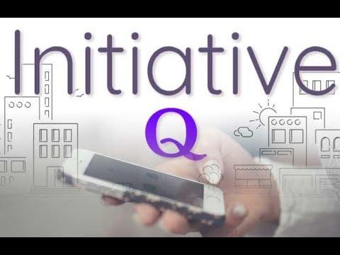 Платежная сеть завтрашнего дня   Обзор Initiative Q  Бесплатная раздача