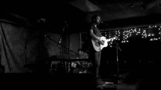 """Ari Hest - """"Anne Marie"""" - Live at The Mill in Iowa City (3/15/2011)"""