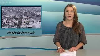 TV Budakalász / Budakalász Ma / 2020.12.02.