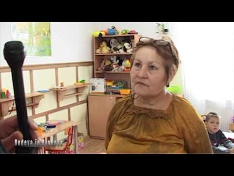Emisiunea Undeva în Prahova – comuna Berceni – 28 septembrie 2014
