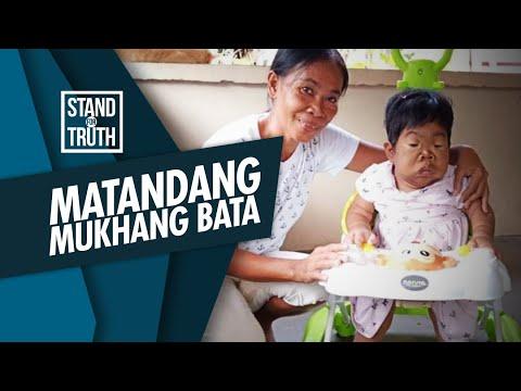 [GMA]  Stand for Truth: 28-anyos na babae, may katawan at isip na gaya sa sanggol!