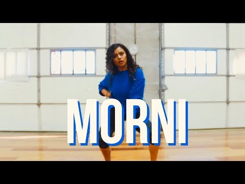 Dance on MORNI | Sunanda Sharma song | BHANGRAlicious