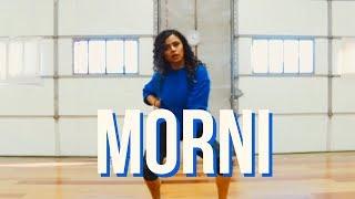 Dance On MORNI | Sunanda Sharma Song | BHANGRAlicious