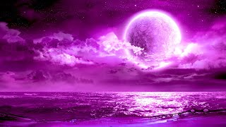 Healing Sleep Music ★︎ Immune System Booster ★︎ Delta Waves Binaural Beats Music