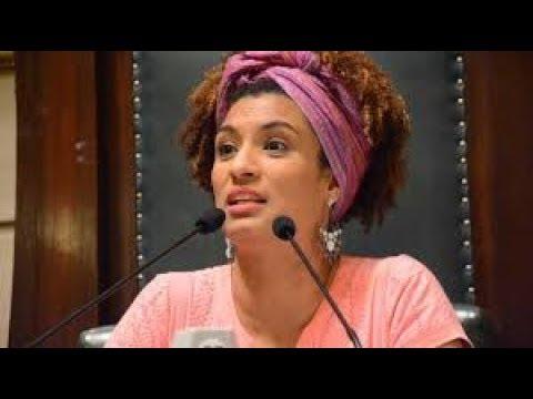 Patriota Fala com todas as Letras quem Matou A Vereadora Marielle Franco do PSOL