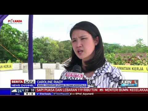 RSU Syubbanul Wathon Ditargetkan Sesuai Standar Siloam