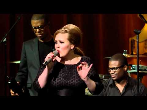 Adele - My Same (Live) Itunes Festival 2011 HD Mp3