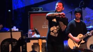 """Bayside - """"Dear Tragedy"""" (Live in San Diego 4-26-13)"""