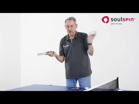 Tischtennis Tutorial - So verbessert man die Spieleigenschaften von Plastikbällen