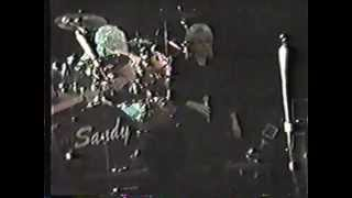 Sandy West Band & Cherie Currie - Heartbeat - 1986 - pt.4