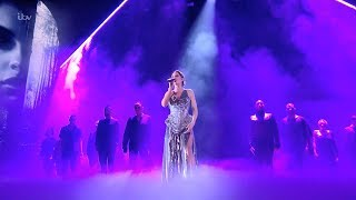 Britain's Got Talent The Champions Bonnie Anderson 4th Round Audition