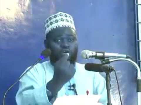 Cheikh mouawiya oumar