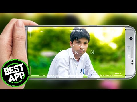 Download Top 5 Hd Camera App With Dslr Setting Best Camera