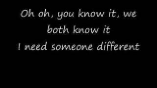 Drake- Doing It Wrong (LYRICS)