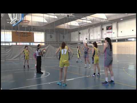 Junior Femenino Oncineda vs Escuela de Talentos
