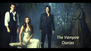 "♫The Vampire Diaries Soundtrack - 4x02 ""Memorial"" - The Fray - Ungodly Hour"