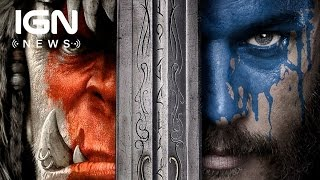 Warcraft Is Now the Most Successful Video Game Movie of All Time - IGN News by IGN