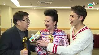 殿堂級音樂人黎小田病逝 | 東張西望2019年12月1日 | 黎小田、薛家燕 | 粵語