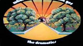 The Dramatics- - Whatcha See Is Whatcha Get--71'
