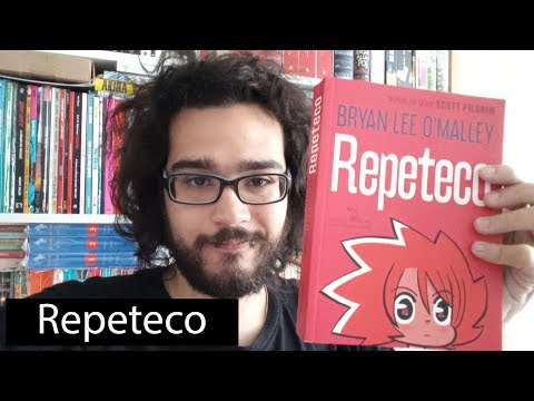 Repeteco - 14/365hqs