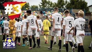 Följer med Brommapojkarna U13 Akademi till Madrid Cup 3: Blir det FC Barcelona i slutspelet?