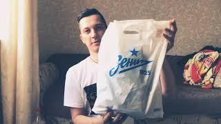 Обзор ЗЕНИТ Champions bag ‑ 2018/19