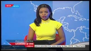 Weekend @ One: Jubilee is not sincere on IEBC exit delays, Western leaders declare,2/10/2016