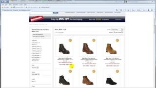 Shoebuy Coupons - Tutorial on how to find and use promo codes from shoebuy.com