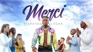 Stephane Legar - Merci | סטפן לגר - מרסי