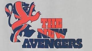 Générique 1976 (New Avengers)
