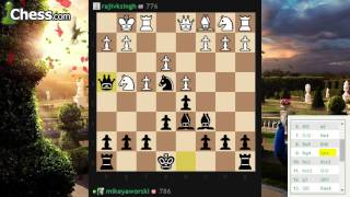 Chess: Learn When to Trade Queens