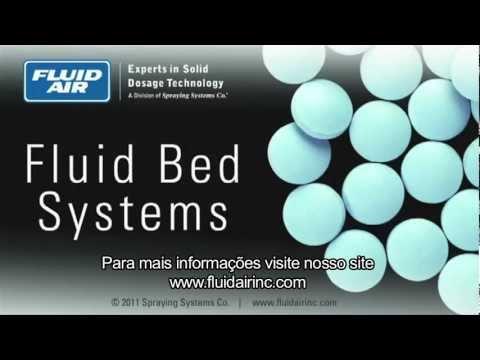 Sistemas de Leito Fluidizado