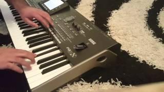 afghan keyboard Parde awal By Obaid Ghaleb