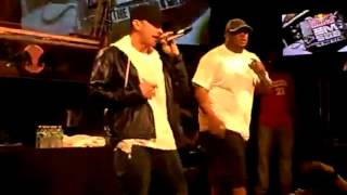 Eminem -  Despicable (Live  Redbull EmSee Performance) HD