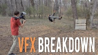 VFX Breakdown - The Future of VFX