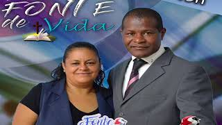 Programa Fonte de Vida, com pastor Ismar Magalhães