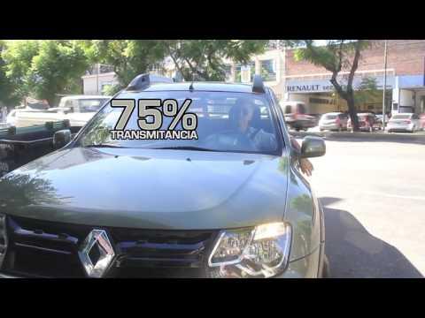 Polarizados - Informe - Matias Antico - TN Autos