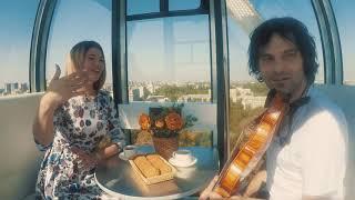 Высокие гости: Самвел Айрапетян