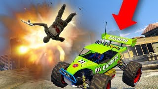 THIS $2,000,000 RC CAR CAN DO THIS! | GTA 5 THUG LIFE #207