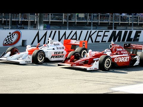 2008 IndyCar 225 at the Milwaukee Mile