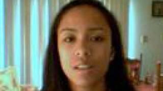 Alicia Keys Tell You Something (Samantha)