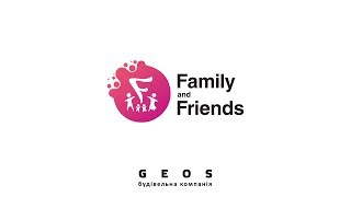 "ЖК ""Family & Friends"" визуализация"