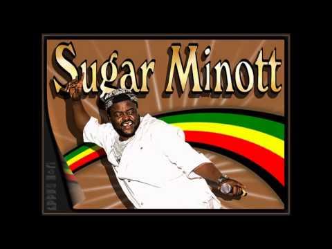 Sugar Minott – Never Gonna Give Jah Up (Waiting in Vain Riddim)