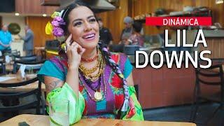 """Con Platillos Típicos De Oaxaca, Lila Downs Presenta """"Cariñito"""", Su Nuevo Sencillo"""