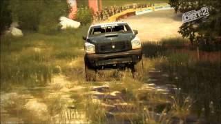 DiRT 2 Singleplayer #001 Land Rush - Die Playstation 4 Und Gran Turismo 6? [Deutsch] [HD+]