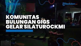 Komunitas Bulungan Gigs Helat Silaturockmi D Wahana Bermain Surya Tanjung Selor