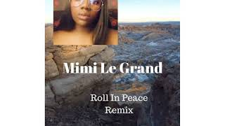 ROLL IN PEACE SHE-MIX