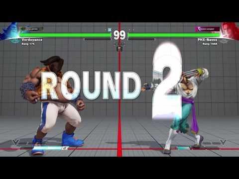 PHX vs JVC 3eme set Birdie is broken!